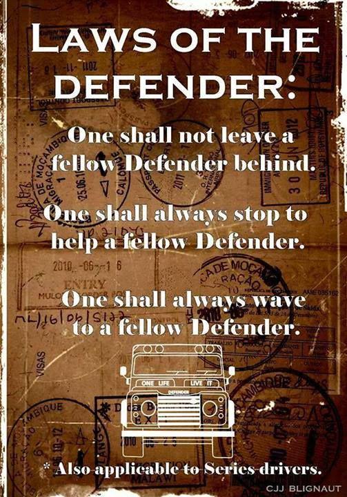 DefenderLaws