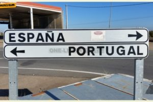 Portugal – Spain 2016 – Day 01-03